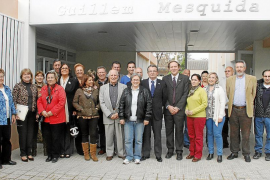 El Centro de la UNED en Balears celebra sus 35 años de existencia