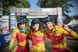 Mavi García será una de las bazas españolas en el Mundial femenino