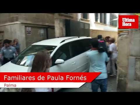 El juicio por el atropello mortal de Paula Fornés se celebrará a partir del 12 de noviembre