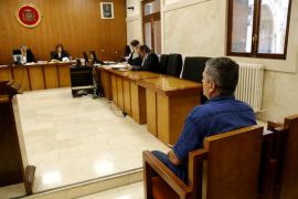 Un hombre acepta dos años de cárcel por abusos sexuales a su hija en Alcúdia