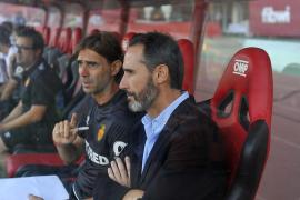 Moreno: «La sensación es que tenemos menos puntos de los que merecemos»