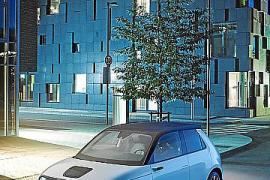 Honda anuncia el precio inicial de su vehículo eléctrico de batería Honda e