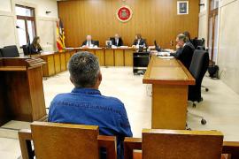 Un padre acepta dos años de cárcel por abusos a su hija menor en Alcúdia