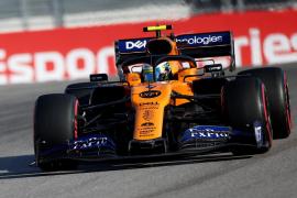 McLaren volverá a utilizar motores Mercedes a partir de 2021