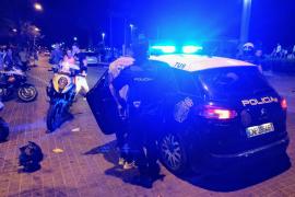 Detenido un turista por intentar violar a una limpiadora en un hotel de Can Pastilla