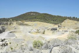 Minas aún no ha comprobado que Cas Saboners haya restaurado la zona protegida