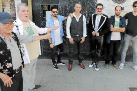 Los Bravos 'regresan' 50 años después