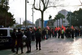 Huelga general 2012