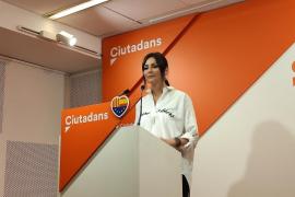 Ciudadanos debatirá presentar una moción de censura contra Torra