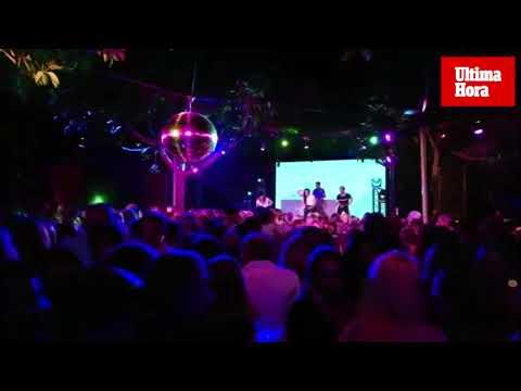 Puerto Portals revive el espíritu musical de la célebre discoteca Cats
