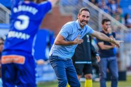 Moreno: «No me parece penalti ni con VAR ni sin VAR»