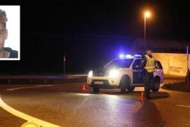 El joven fallecido en s'Illot repartía pizzas en el momento del accidente