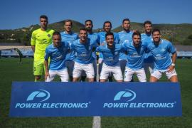 El partido entre la UD Ibiza y el Racing de Ferrol, en imágenes (Fotos: Marcelo Sastre).