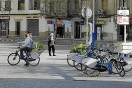El bono anual de Bicipalma tendrá un 50% de descuento en 2012