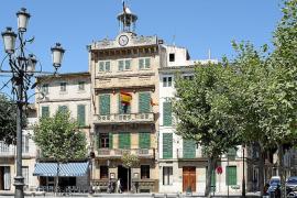 El Ajuntament de Llucmajor adopta medidas drásticas para achicar la deuda de 21 millones