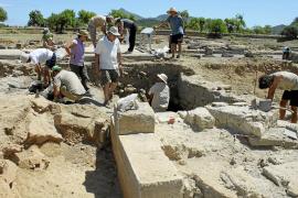 Las excavaciones de larga trayectoria recibirán «impulso» del Consell