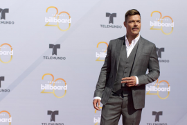 Ricky Martin será padre de nuevo