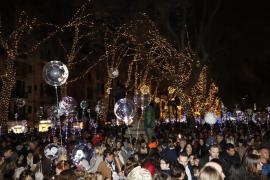 Ya hay fecha para el encendido de luces de Navidad