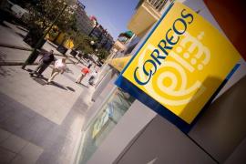 Correos oferta 82 plazas en Baleares