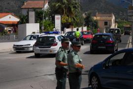 Detenidos los padres de un niño de Inca por darle palizas con un látigo