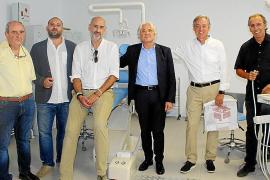 La Escuela Universitaria de Odontología ADEMA amplía sus instalaciones