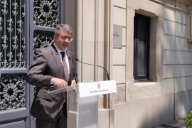 Dimite el director de los Mossos en vísperas del aniversario del 1-O