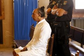 El jurado declara culpable al acusado del crimen en el antiguo Delfinario de Ibiza