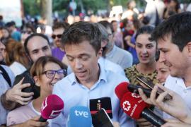 Errejón concurre en coalición en 15 provincias con Más País
