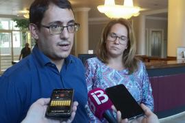 Baleares pedirá agilizar las indemnizaciones y las campañas turísticas por la quiebra de Thomas Cook