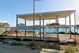 El Consistorio de Llucmajor suspende las licencias de obra en la urbanización de Vallgornera