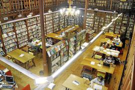 Cort destina medio millón de euros para salas municipales de ensayo