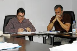 Dimite el alcalde ecosoberanista de Búger, Pep Lluís Pons, investido con los votos del PP