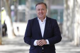 Joan Mesquida repite como cabeza de lista de Ciudadanos al Congreso por Baleares
