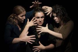 La 'Llum trencada' de Iguana Teatre llega al Teatre de Capdepera