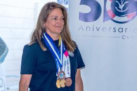 Violeta del Reino opta al 'Rolex World Sailor of the Year 2019'