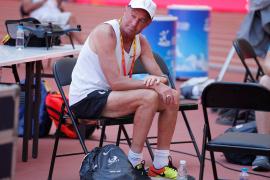 El entrenador de atletismo Alberto Salazar, suspendido por dopaje