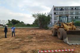 El Ibavi inicia la construcción de dos nuevas promociones de VPO en Ibiza