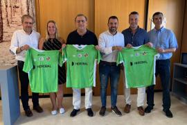 Hidrobal da nombre al filial del Palma Futsal