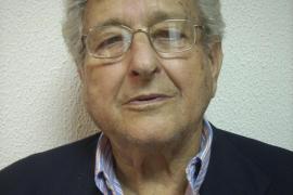 Fallece en Palma Pedro Gual de Torrella, exrecaudador de Cort