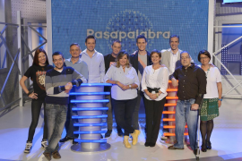 Telecinco seguirá emitiendo 'Pasapalabra', a la espera de recibir la sentencia