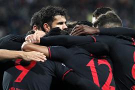 Joao Felix y Thomas dan un importante triunfo al Atlético