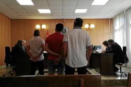 Piden ocho años de cárcel para tres acusados de dar una paliza a un hombre en Palma