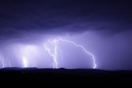 Emergencias activa el Índice de Gravedad 0 por lluvias y tormentas en Mallorca