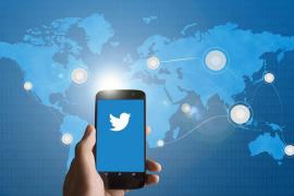Twitter sufre una caída mundial que está provocando fallos en la red social