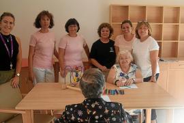 El nuevo centro de día de Can Rafel abre sus puertas con lista de espera