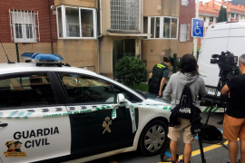El cráneo de Castro Urdiales, un caso con muchas preguntas y una acusada hermética