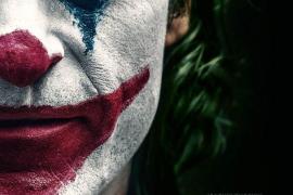 Cartel de la película 'Joker'