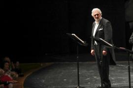 Plácido Domingo dimite como director general de La Ópera de Los Ángeles tras las acusaciones de acoso