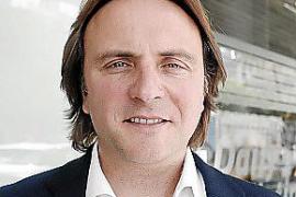 Joan Miralles, candidato del PI en las pasadas elecciones