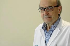 Oriol Bonnín: «Hace años se rechazaban pacientes por la edad, ahora ya no»